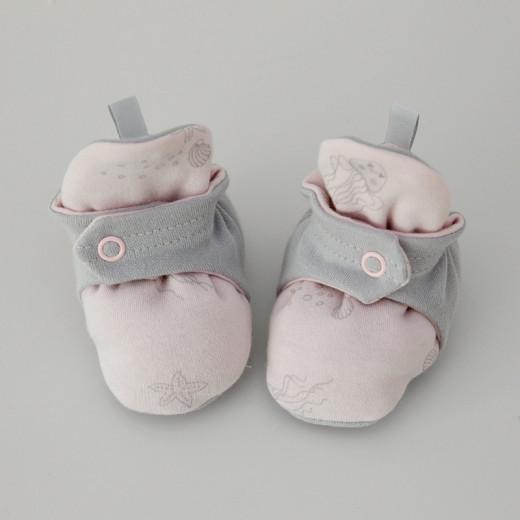 Batukai kūdikiui Meidė rožiniai Vilaurita 905