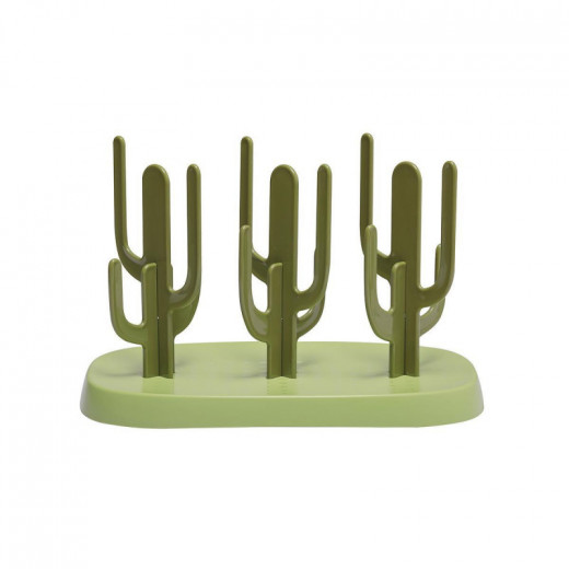 BabyOno buteliukų, žindukų džiovykla, kaktusas, 1074