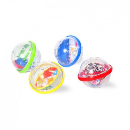 Vonios žaislai - rutuliukai, 880