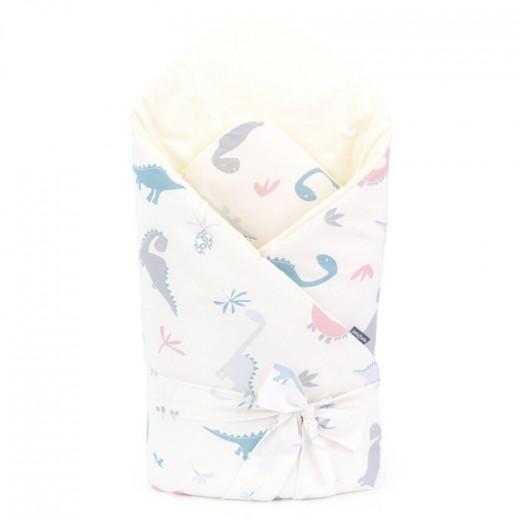 MamoTato vokelis DINO, dažytas, Premium