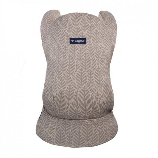 Zaffiro nešioklė ergonominė, lapeliai, biežinė, City