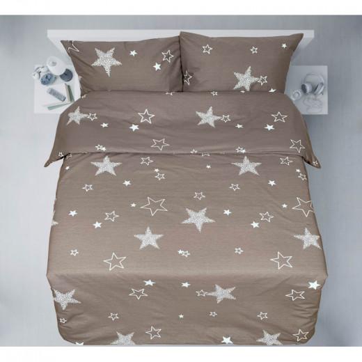 Drobinis patalynės komplektas STARS, 7184