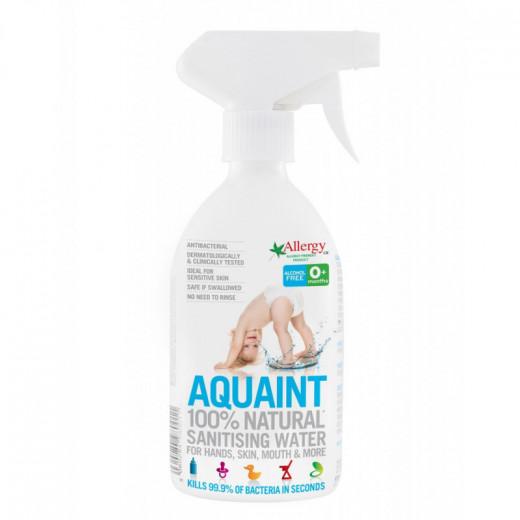 Natūralus dezinfekcinis vanduo kūdikiams AQUAINT 500ml