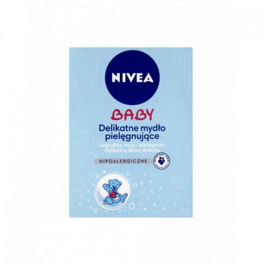 Hipoalerginis muilas kūdikiams 100 g NIVEA 80500