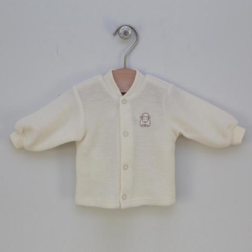 Merino vilnos marškinėliai Vilaurita 138