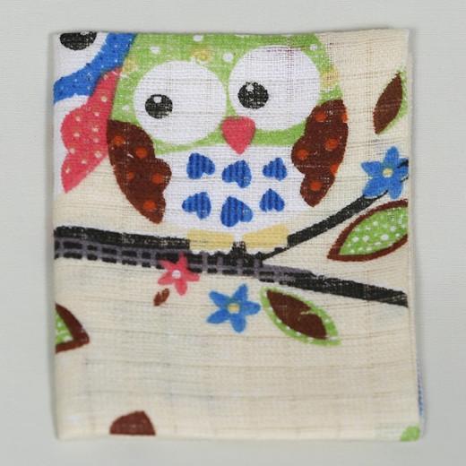 "Nosinė ""Owl"" Vilaurita 198"