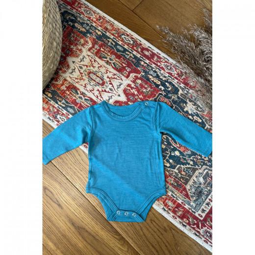 Omniteksas Mėlynas kūdikių bodžiukas